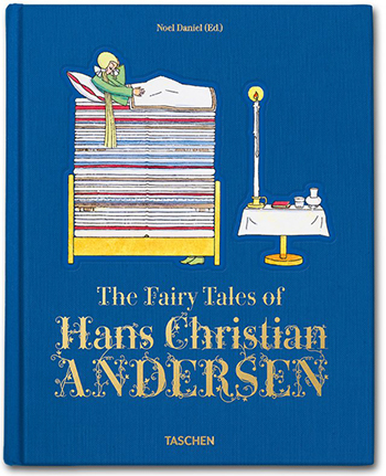 Fairy Tales of HCAndersen